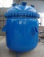 四川搪玻璃蒸馏罐